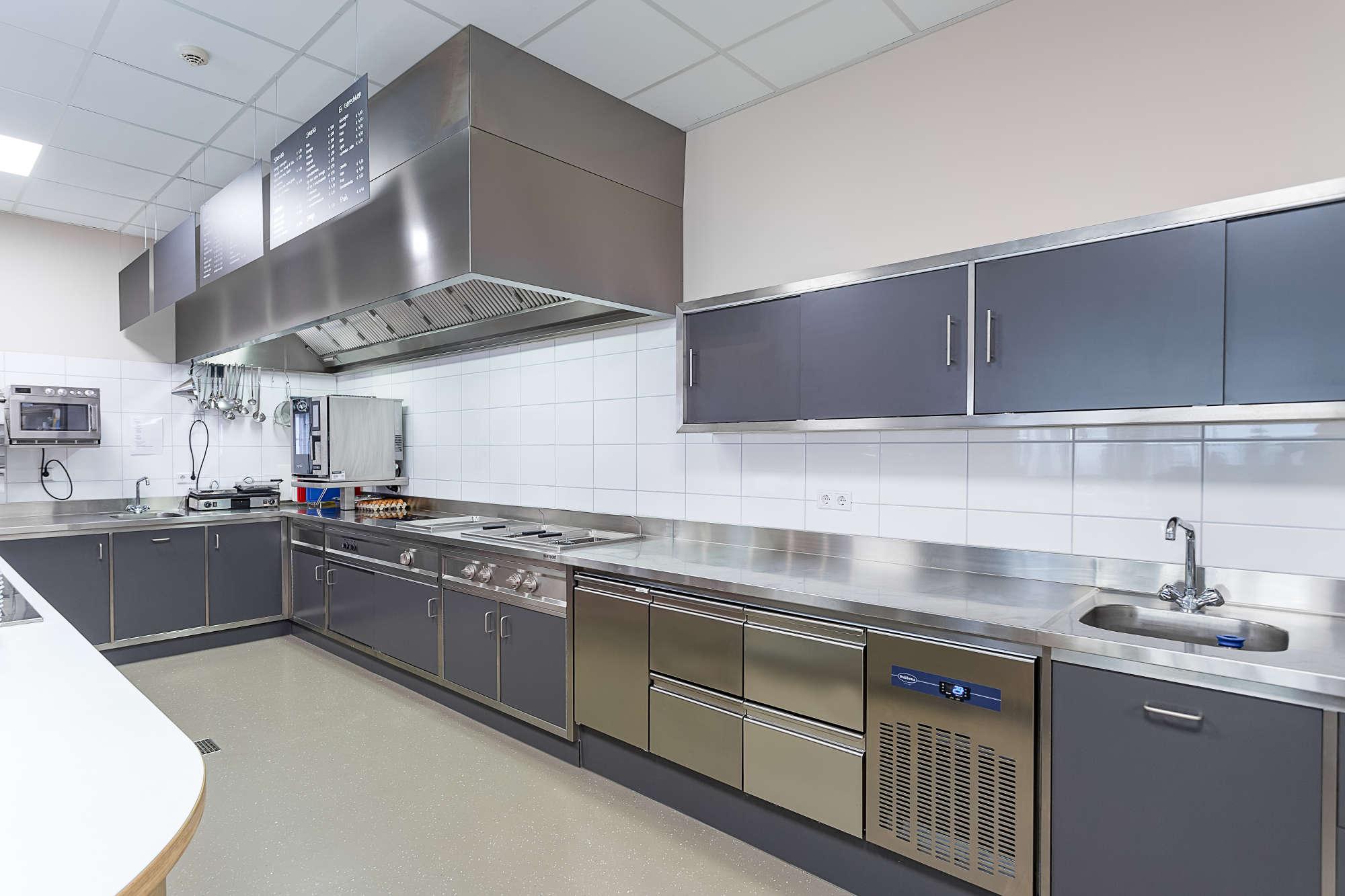 Lunchroom Mosselbank