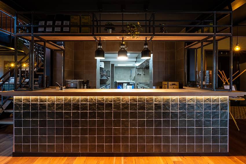 Restaurant Plein 1