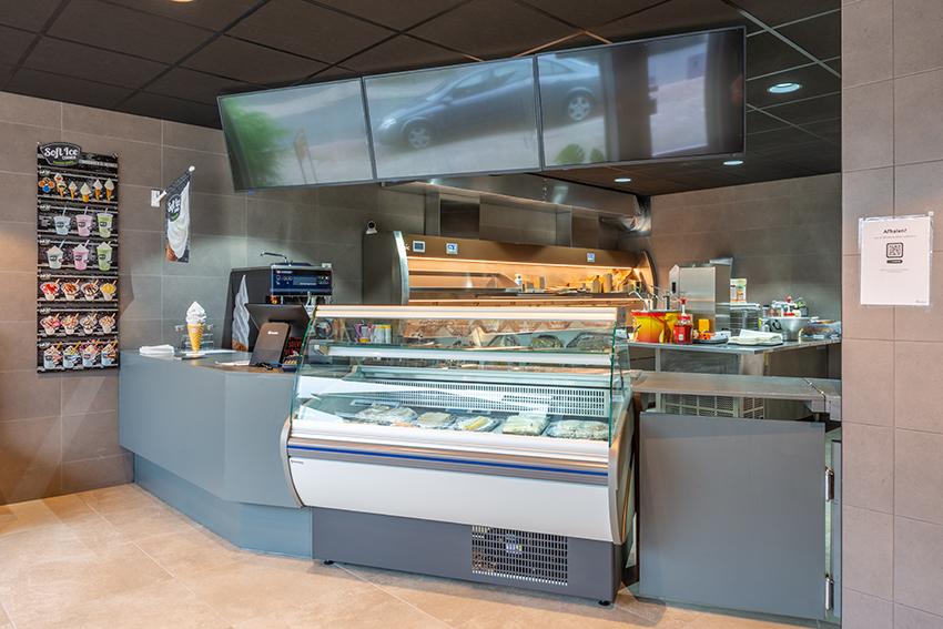 Cafetaria De Engel