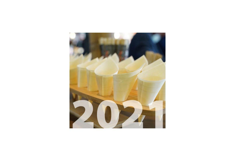 Sneak peak 2021: 7 trends voor de horeca