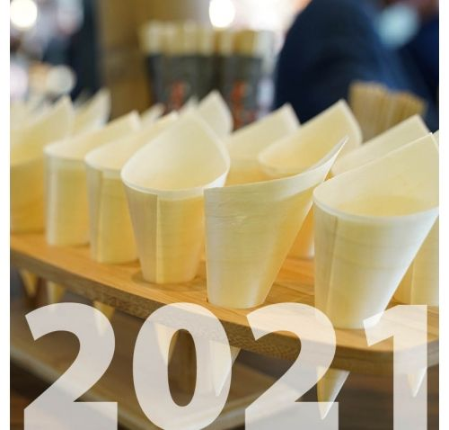 Sneak peak 2021: 7 trends voor de horeca